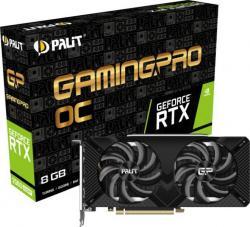 PALIT-GeForce-RTX-2060-SUPER-nVidia-Gaming-Pro-OC-8GB-GDDR6-256bit