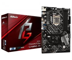 ASROCK-Z390-PHANTOM-GAMING-4S-Socket-1151-300-series-ATX-RGB