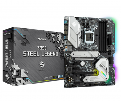 ASROCK-Z390-Steel-Legend-Socket-1151-300-series-RGB