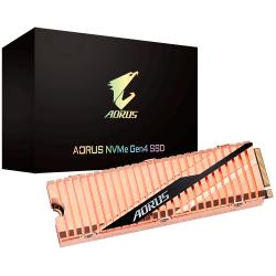 Solid-State-Drive-SSD-Gigabyte-AORUS-1TB-NVMe-M.2-2280-PCIe-Gen4-SSD