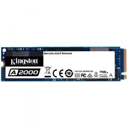 KINGSTON-A2000-250G-SSD-M.2-2280-NVMe-Read-Write-2000-1100-MB-s