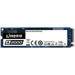 KINGSTON-A2000-250G-SSD-M.2-2280-NVMe-Read-Write-2000-1100-MB-s