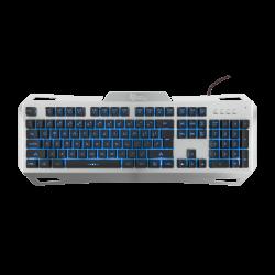 WHITE-SHARK-GK-1623-Gejmyrska-klaviatura-Gladiator-metalna-baza