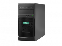 HPE-ML30-G10-Xeon-E-2124-4C-8GB-U-S100i-4LFF-NHP-350W-PS-Entry-Server