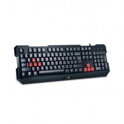 Gejmyrska-klaviatura-GENIUS-K210-Scorpion-Gaming-Black