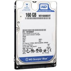 WD-WD1600BEVT-HDD-160GB-SATAII-Scorpio-Blue-5400rpm-8MB-cache-Factory-Recertified-