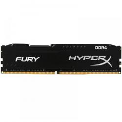 16GB-DDR4-2400-Kingston-HyperX-FURY-Black