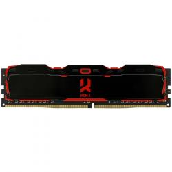 16GB-DDR4-2666-GOODRAM-IRDM-X-BLACK