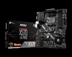 MSI-X570-A-PRO