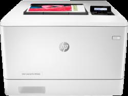 Printer-HP-Color-LaserJet-Pro-M454dn-Z-Godini-Bezplatna-Garanciq-pri-registraciq