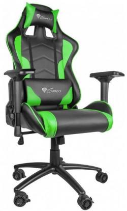 Genesis-Gaming-Chair-Nitro-880-Black-Green