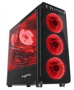 Genesis-Case-Irid-300-Red-Midi-Tower-Usb-3.0