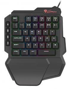 Genesis-Gaming-Keyboard-Thor-100-Keypad-Rgb-Backlight