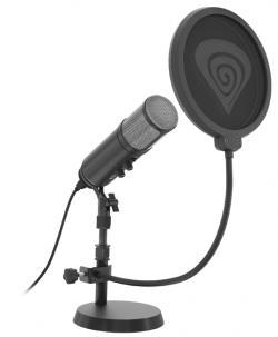 Genesis-Radium-600-Microphone-Studio