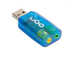 uGo-Sound-card-UKD-1085-USB