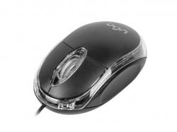 uGo-Mouse-simple-wired-optical-1200DPI-Black