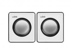 uGo-Speakers-2.0-office-6W-RMS-Black-white
