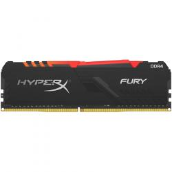 8GB-DDR4-3000-Kingston-HyperX-FURY-RGB