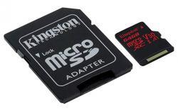 Kingston-64GB-micSDXC-Canvas-Select-Plus-100R-A1-C10-Card-ADP-EAN-740617298697