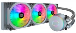 Ohladitel-za-procesor-Cooler-Master-MasterLiquid-ML360P-Silver-ARGB