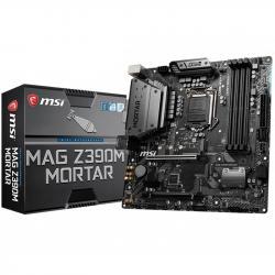 MSI-Main-Board-Desktop-MAG-Z390M-MORTAR