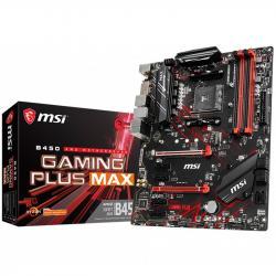 MSI-Main-Board-Desktop-B450-GAMING-PLUS-MAX-SAM4-4xDDR4-2xPCI-Ex16