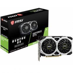 MSI-Video-Card-NVidia-GeForce-GTX-1660-Ti-VENTUS-XS-6G-OC