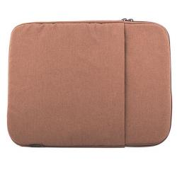Notebook-Sleeve-12-14-Logic-Plush-14-Brown
