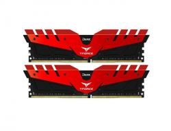 2x8GB-DDR4-2666-TEAM-DARK-Z-RED-KIT