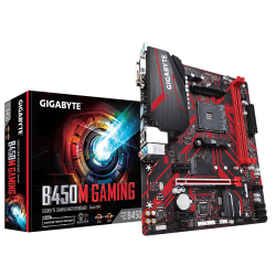 GB-B450M-GAMING