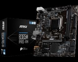 MSI-B365M-PRO-VH