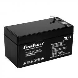 FirstPower-FP1.2-12-12V-1.2Ah