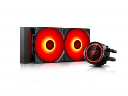 DeepCool-vodno-ohlazhdane-Water-Cooling-GAMMAXX-L240T-RED