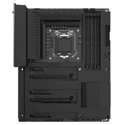 NZXT-N7-Z390-Wi-FI-MATTE-Black-socket-1151