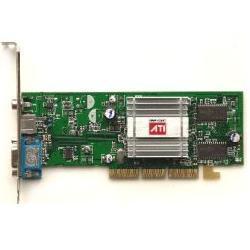 Sapphire-Radeon-9250-128MB-DDR-64Bit-PCI-ATI-1-x-VGA-Factory-Recertified-