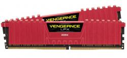 2x8GB-DDR4-3200-CORSAIR-Vengeance-Red-LPX-KIT
