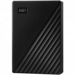 HDD-External-Western-Digital-My-Passport-4TB-USB-3.2-Black