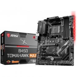 MSI-Main-Board-Desktop-B450-TOMAHAWK