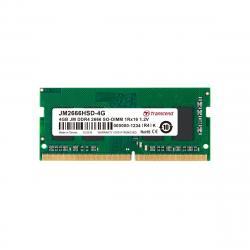 Transcend-4GB-JM-DDR4-2666Mhz-U-DIMM-1Rx16-512Mx16-CL19-1.2V
