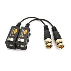 UTP-HD-video-balun-komplekt-PASSIVE-5MP