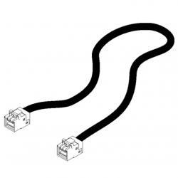 Lenovo-ThinkSystem-SR250-3.5-2.5-HBA-MSHD-to-BP-MSHD-Cable