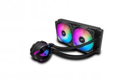 Ohladitel-za-procesor-Asus-ROG-STRIX-LC-240-ARGB-Aura-Sync