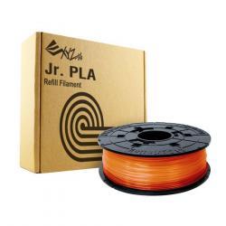 XYZprinting-PLA-NFC-filament-1.75-mm-Clear-TANGERINE