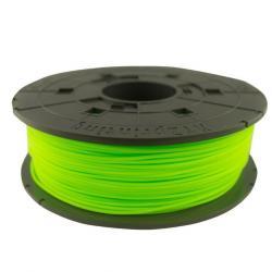 XYZprinting-PLA-NFC-filament-1.75-mm-Neonovo-zeleno