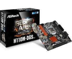 Asrock-H110M-DGS-R3.0