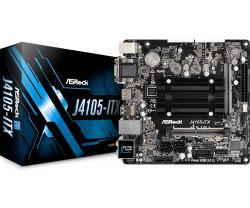 Asrock-J4105-ITX