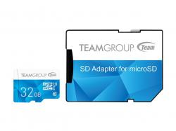 Team-Group-Color-microSDHC-32GB-UHS-I-Class-10-SD-Adapter