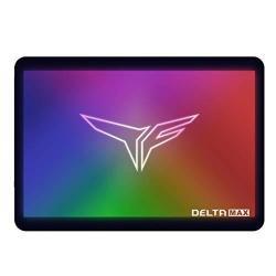 Solid-State-Drive-SSD-Team-Group-Delta-MAX-RGB-Black-500GB-2.5-quot-SATA