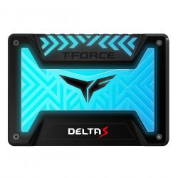 Solid-State-Drive-SSD-Team-Group-T-Force-Delta-S-RGB-1TB-Black
