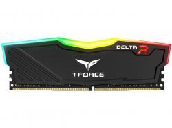 8GB-DDR4-2666-Team-Group-T-Force-DELTA-RGB